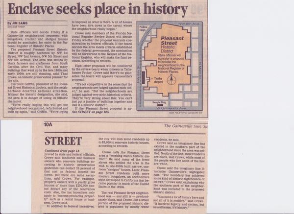 PStreet'88 1
