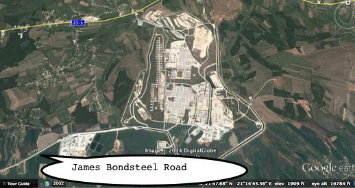 Bondsteel 2014 2