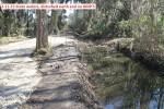 2260---2-11-15 New Dirt & improper stream crossing
