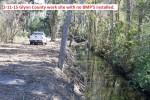 2310---2-11-15 Glynn County drainage system near Bell Point