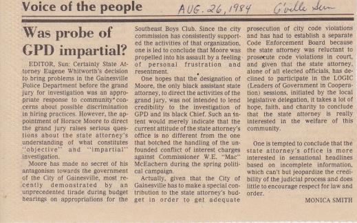 '84 6