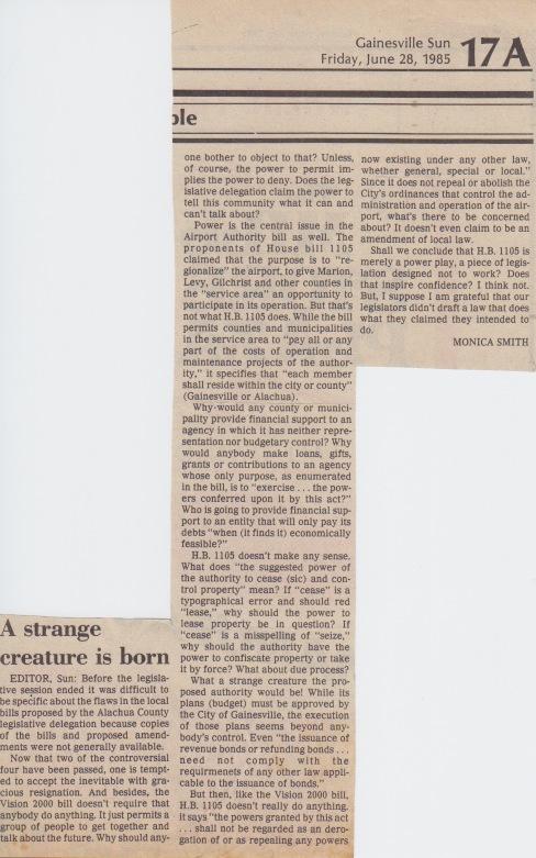 '85 14