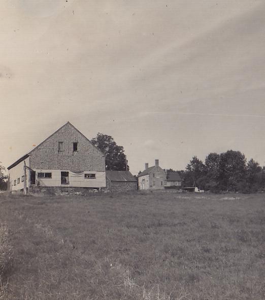JWoodman House'68