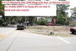 4057---4-3-15 Mecchella Site